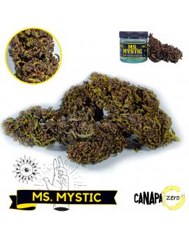 MYSTIC by CanapaZero