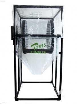 Bicchiere di Tom - PULIZIA PIANTE ELECTRICO TRIMMER