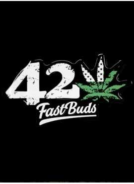 FASTBUDS 420
