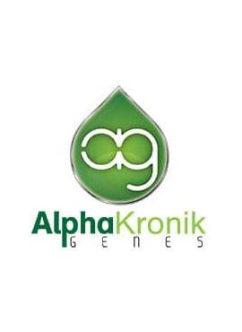 ALPHAKRONIC GENES