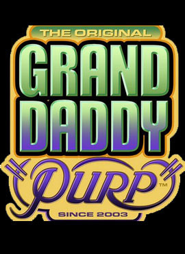 GRAN DADDY PURPLE