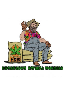 HOMEGROW NATURAL WONDERS