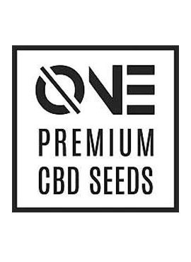 ONE PREMIUM CBD SEEDS