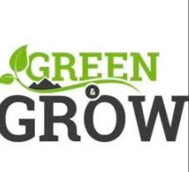 GROW GREEN