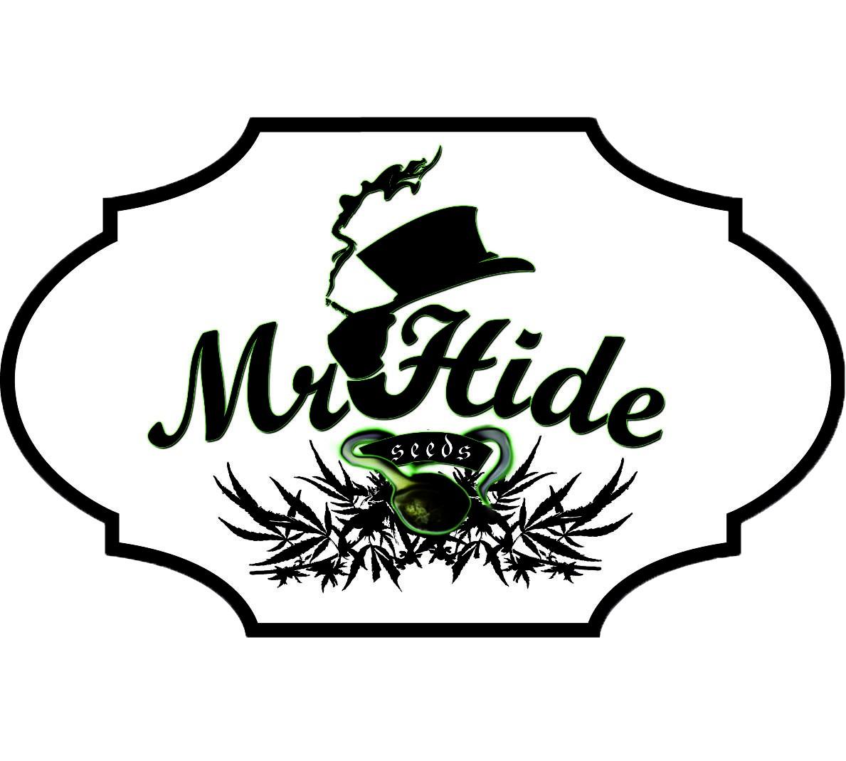 MR.HIDE SEEDS®