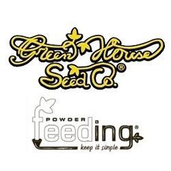 GREEN HOUSE FEEDING®