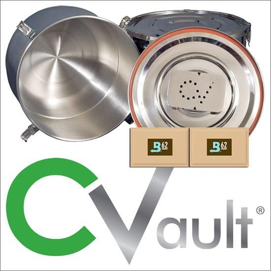 CVAULT®