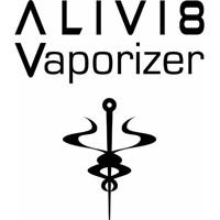ALIVI8®VAPORIZER