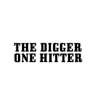 THE DIGGER ONE HITTER