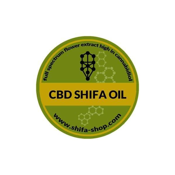 Shifa Oil