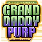 Grand Daddy Purple