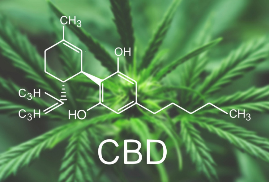 CBD E CBG DIFFERENZE